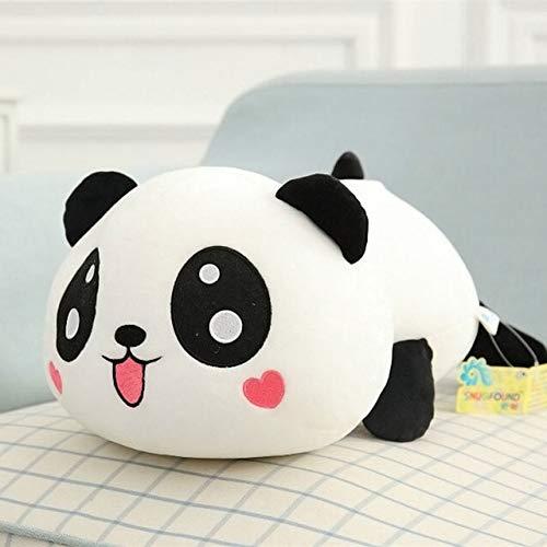 duanlidong Stofftier 20 cm Puppe Kinder Baby Geschenk Panda Kissen Plüschtiere Netter Panda Soft Home Bär Gefüllt