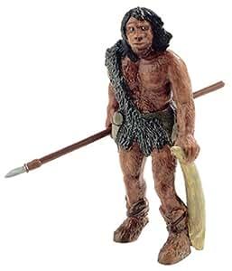 Bullyland Neanderthal Figurine Amazon Co Uk Toys Amp Games