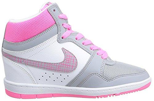 Nike, 629746-002, Scarpe sportive, Donna Wolf Grey/Wolf Grey