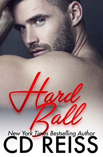 Hardball: (A Sports Romance Standalone) (English Edition) -