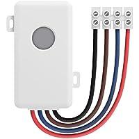 Broadlink SC1WiFi controlador módulos de automatización del hogar inteligente APP inalámbrico WIFI Control remoto interruptor de alimentación a través de teléfono móvil