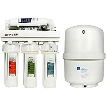 2184ece8d Faber Water Purifier UTS RO  Amazon.in  Home   Kitchen
