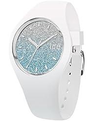 Ice-Watch Lo Montre Fille Analogique Quartz avec Bracelet en Silicone – 013425