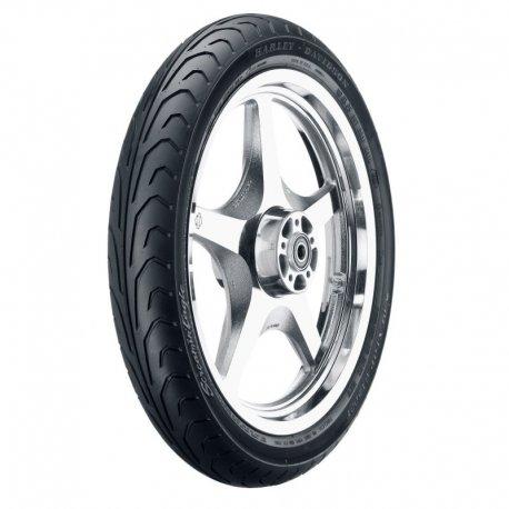 DUNLOP 80/90 -21 54V GT502 TL (HARLEY.D) -90/90/R21 54V - A/A/70dB - Moto Pneu
