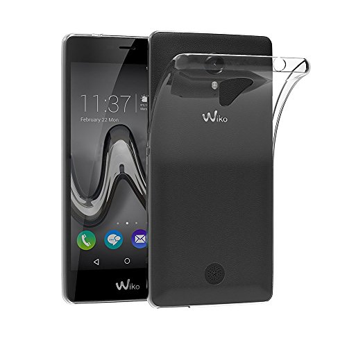 Wiko tommy test complet smartphone les num riques for Housse wiko tommy 2