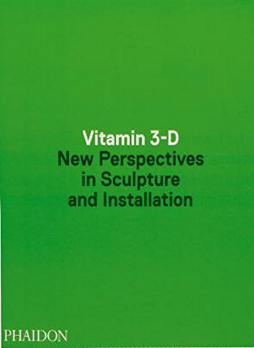 Vitamin 3-D par Adriano Pedrosa