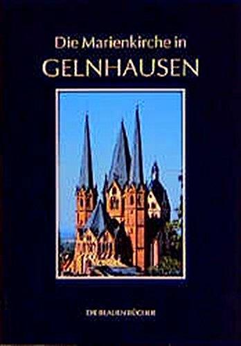 Die Blauen Bücher, Die Marienkirche in Gelnhausen