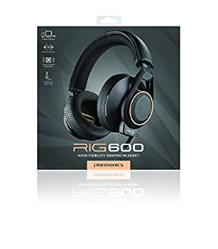 Plantronics Rig 600 Gaming Headset (Xbox Oneps4) 5