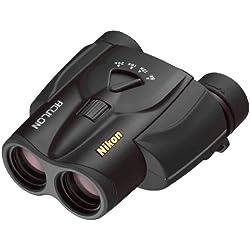 Jumelles NIKON ACULON T11 Noir avec zoom intégré 8-24x25