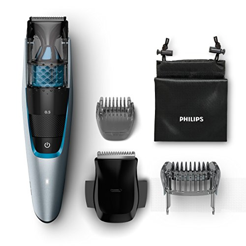 Philips BT7210/15 Tondeuse barbe Series...