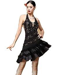 Amazon.it  Nuovo - Marrone   Vestiti   Donna  Abbigliamento 2a65ec3230f