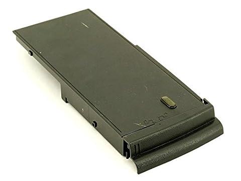 Toshiba PA2810E Laptop Series Akku Line Case Gehäuse Abdeckung Cover Blende Trim (Generalüberholt)