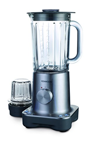 Kenwood - 0WBL770002 - Blender, 800 watts, Acier poli