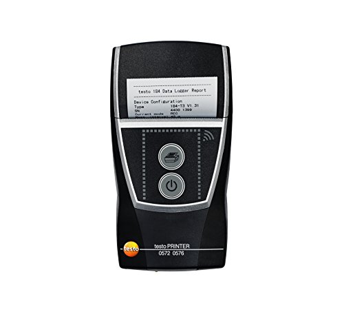 Testo Co KGaA 0572 0576 Datenlogger
