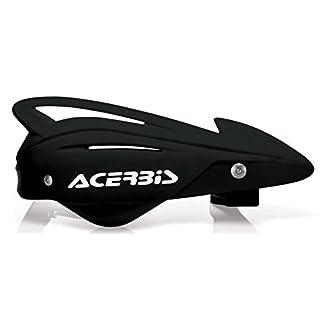 Acerbis 0016508.090tri-fit Handschutz, Schwarz