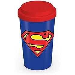 """Vaso/Copa de viaje """"Superman"""""""
