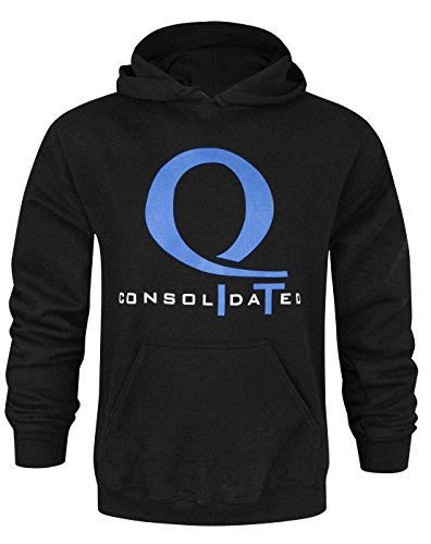 official-arrow-queen-consolidated-mens-hoodie-m
