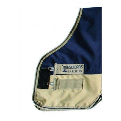 horseware-amigo-mio-turnout-medium-200g-navy-tan-with-navy-groesse140