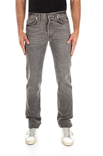 jeans-christian-dior-homme-coton-gris-153d000tx511800-gris-32-48-it