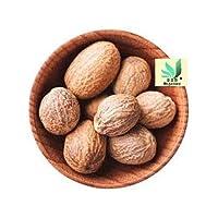 Bsd Organics Root of Herby Jathikai/Nutmeg - 1 kG