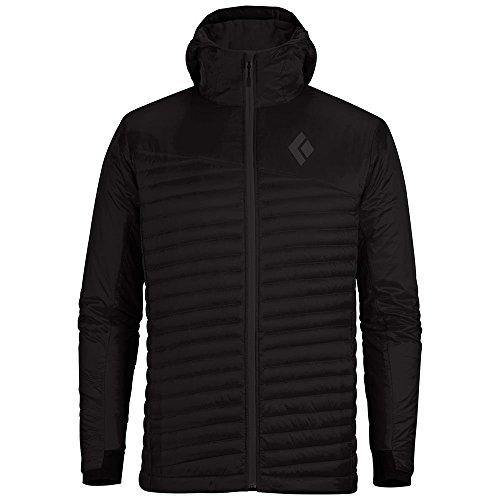 black-diamond-hot-forge-hybrid-hoody-tailles-xl-couleurs-noir