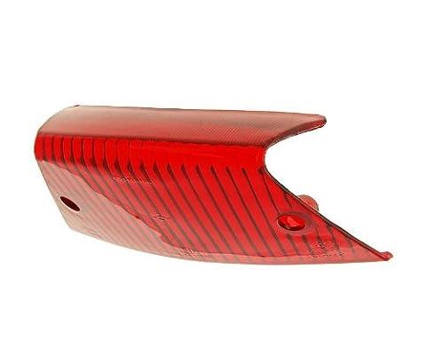 Verre Feu arrière pour Piaggio Zip 2T/4T, Zip SP (00–)