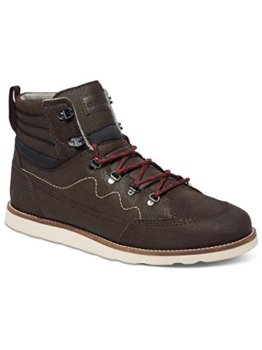 Quiksilver Boots - Quiksilver Atlas M Boots - Brown brown/black/brown