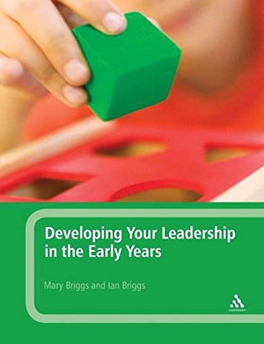 Developing Your Leadership in the Early Years