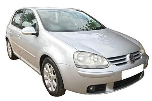 Phare droit electrique H7 / H7 avec moteur, convient pour Golf V, 3/5 portes, année modèle 08/2003 à 08/2008