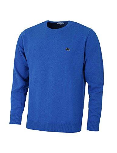 Lacoste Herren Pullover AH2995 - 00 blau