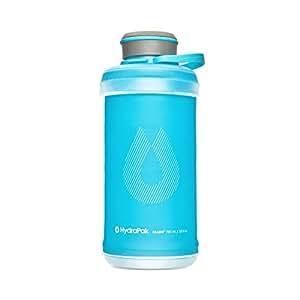 Hydrapak Stash 750 Bouteille d'eau flexible, Malibu, 750ml