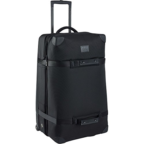 Burton Trolley, 79 cm, 116 liters, Nero
