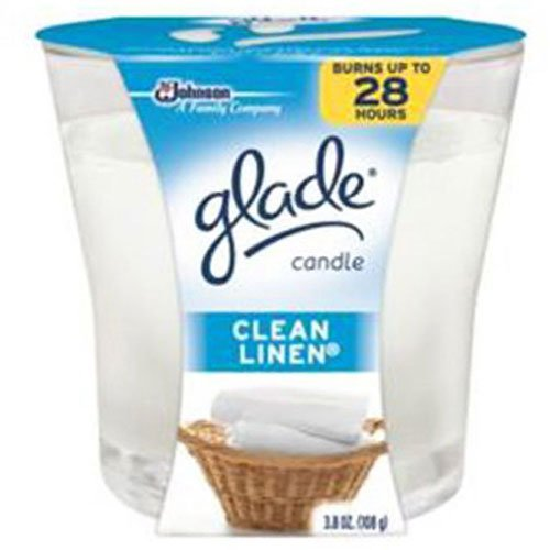 johnson-s-c-inc-75380-glade-air-freshener-candle-clean-linen-glade-candle