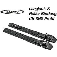 Skibinding & Roller Ski Binding SNS Profile