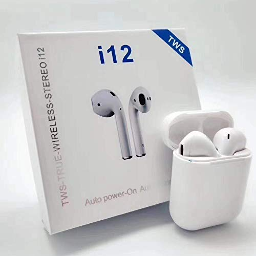 Bluetooth 5.0 Auriculares Inalámbricos