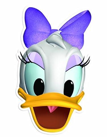 Adultes Disney Costumes - Star Cutouts - Stsm61 - Masque pour