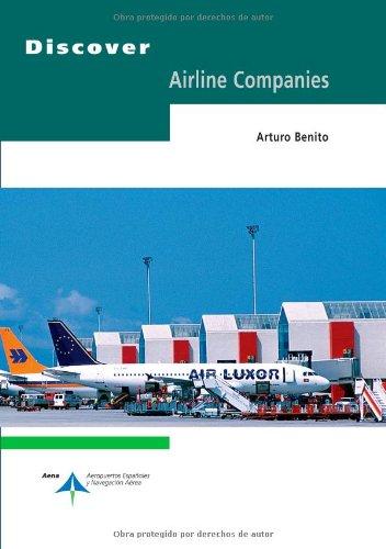 Discover airline companies por Arturo Benito