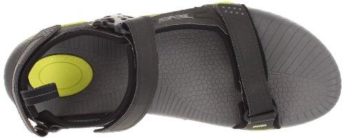 2 M's Toachi Grey Sandalen Teva Outdoor Grau Herren 695 Sport Charcoal amp; SpxEwq