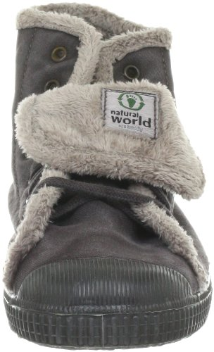 95994530 Stiefel Kinder brown Bota Braun Natural Sport World Unisex wqtYYg6