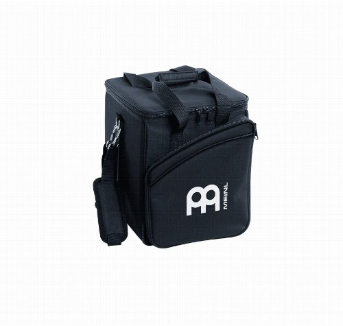 Meinl Percussion MIB-L Professional Ibo Drum Bag (Large), schwarz (Ibo Drum)