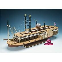 Amazon.es: maquetas barcos - Constructo
