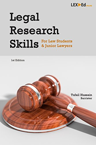 unit 8 legal research Most legal research involves state statutes rather than federal statutes because states have the sole power to make the law in many areas, such as child custody, divorce, landlord-tenant, small business, personal injury, and wills and trusts.