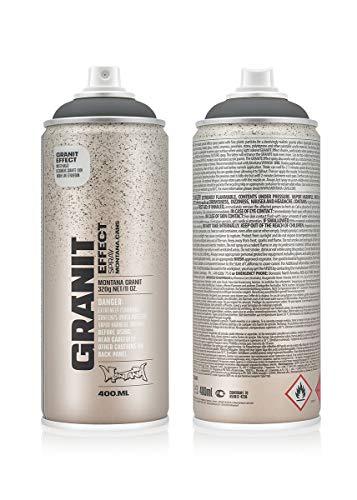 415395M Montana granit Effekt Grau-400ml (eg7050)