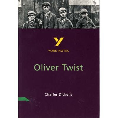 [ YORK NOTES ON CHARLES DICKENS'
