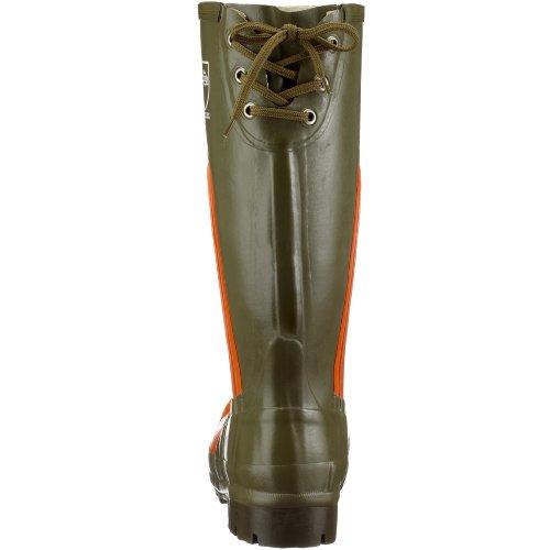 Nora Forst 7560085, Chaussures de sécurité homme Vert