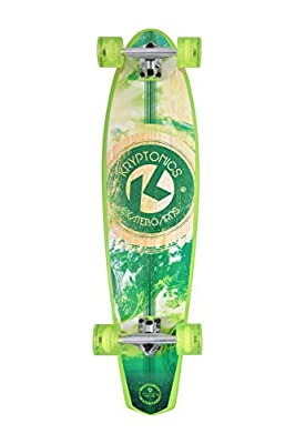 Kryptonics Longboard California Serie Calm Water, SK14160020