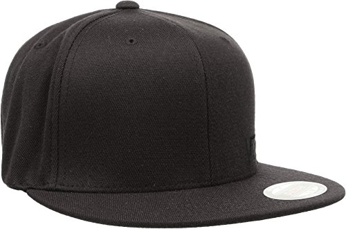 Vans - Splitz, Cappello con visiera da uomo, Grigio (Grey  (Charcoal Heather)), L/XL