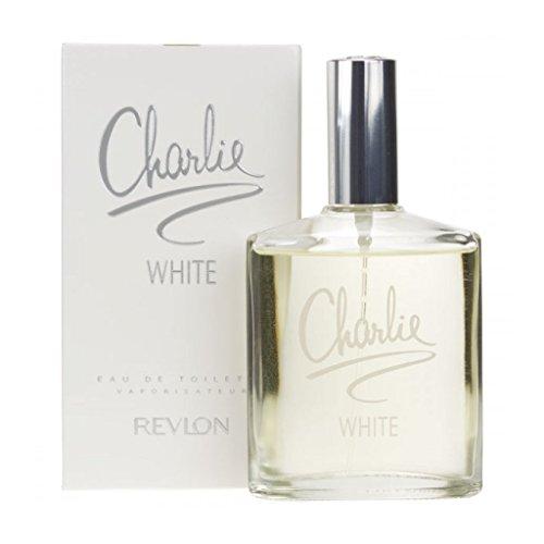 Revlon Charlie Blanc pour femme EDT 100 ml