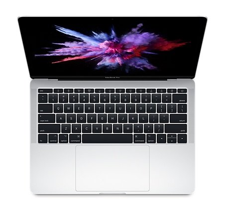 Apple MacBook Pro MPXU2T/A i5 13.3 IPS SSD Silver