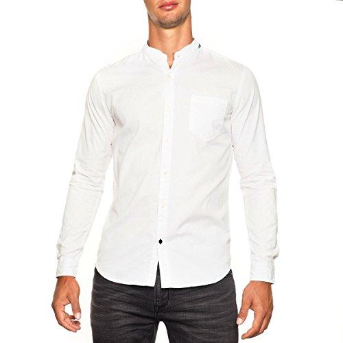 LANDEK PARK Camicia LDX5130 Bianco